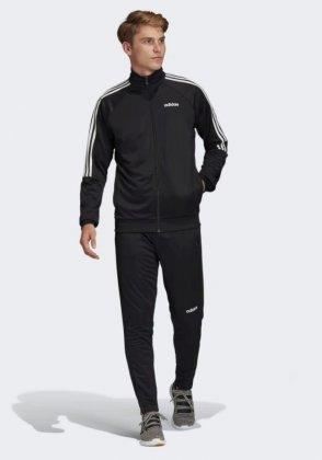 Imagem - Abrigo Masculino Adidas Tactel Sereno