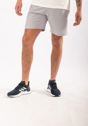 Imagem - Bermuda Masculina Adidas Tactel 3s Perfurada