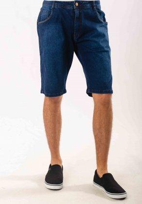 Imagem - Bermuda Masculina Pitt Jeans