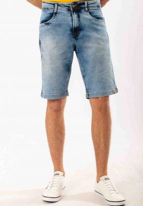 Imagem - Bermuda Masculina Voox Jeans