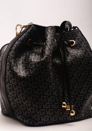 Imagem - Bolsa Feminina Vogue Saco