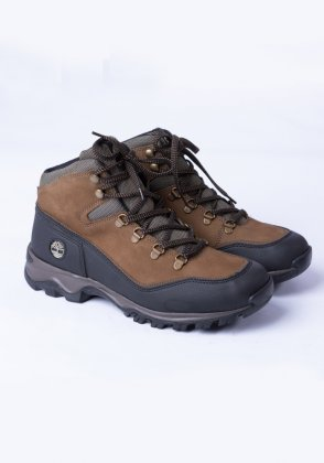 Imagem - BOTA MASCULINA TIMBERLAND REFUGE POTTING SOIL ADVENTURE