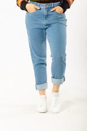 Imagem - Calça Feminina Freesurf Jeans Mom