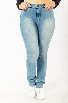 Imagem - Calça Feminina Max Denim Jeans