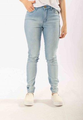 Imagem - Calça Feminina Vilejack Jeans