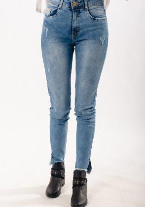 Imagem - Calça Feminina Voox Jeans Skinny