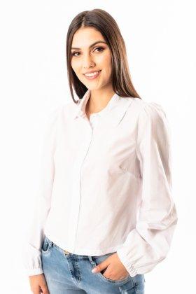 Imagem - Camisa Feminina Clio Manga Longa