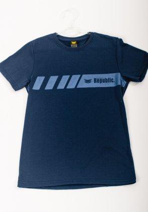 Imagem - Camiseta Juvenil Masculina Yellow Manga Curta