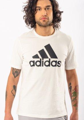 Imagem - Camiseta Masculina Adidas Manga Curta Essentials