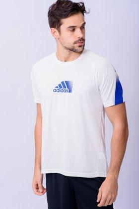 Imagem - Camiseta Masculina Adidas Manga Curta Sease