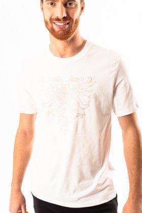 Imagem - Camiseta Masculina Cavalera Manga Curta