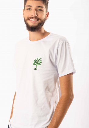 Imagem - Camiseta Masculina Da Hui Manga Curta