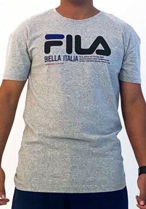Imagem - CAMISETA MASCULINA FILA BIELLA ITALIA