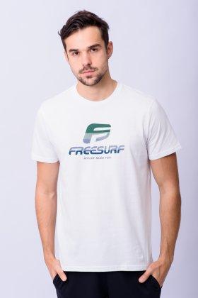 Imagem - Camiseta Masculina Freesurf Manga Curta