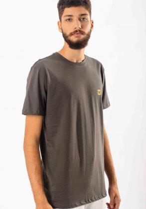 Imagem - Camiseta Masculina Hang Loose
