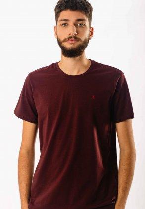 Imagem - Camiseta Masculina M Pollo Manga Curta Básica Gola O