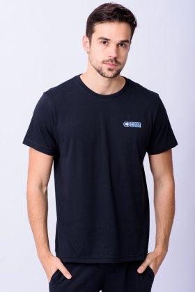 Imagem - Camiseta Masculina Code Manga Curta Básica