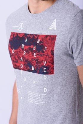 Imagem - Camiseta Masculina MC Suburban