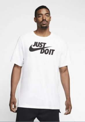 Imagem - CAMISETA MASCULINA NIKE JUST DO IT MANGA CURTA