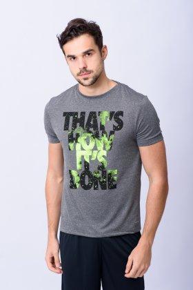 Imagem - Camiseta Masculina Suburban Manga Curta Dry Wunder