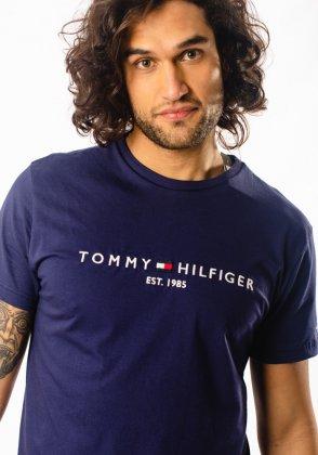 Imagem - Camiseta Masculina Tommy Hilfiger Manga Curta
