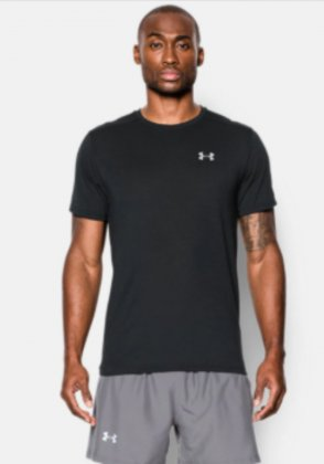 Imagem - CAMISETA MASCULINA UNDER ARMOUR MANGA CURTA