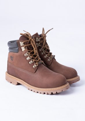Imagem - COTURNO MASCULINO TIMBERLAND BROOKLYN BOOT