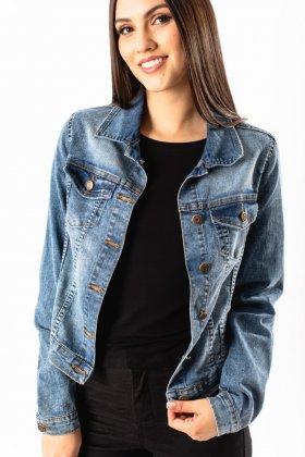 Imagem - Jaqueta Feminina Super Sul Jeans