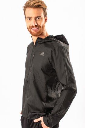 Imagem - Jaqueta Masculina Adidas Corta Vento Own The Run