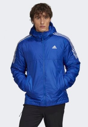 Imagem - Jaqueta Masculina Adidas Nylon Essentials