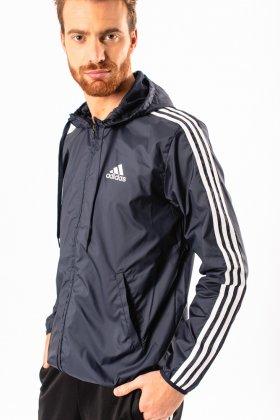 Imagem - Jaqueta Masculina Adidas Quebra Vento Essentials