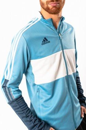 Imagem - Jaqueta Masculina Adidas Quebra Vento Tiro