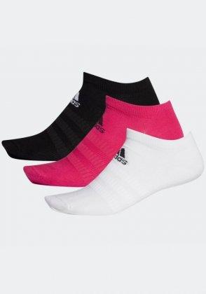 Imagem - Kit 3 Meias Femininas Adidas