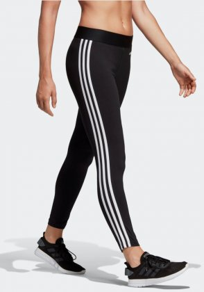 Imagem - LEGGING FEMININA ADIDAS SUPLEX W ESSENTIALS 3-STRIPES