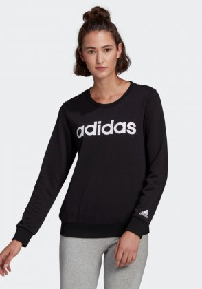 Imagem - MOLETOM FEMENINO ADIDAS CARECA ESSENTIALS