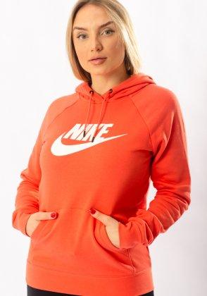 Imagem - Moletom Feminino Nike Canguru Essentials