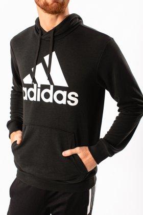 Imagem - Moletom Masculino Adidas Canguru
