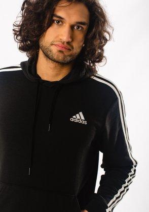 Imagem - Moletom Masculino Adidas Canguru 3s Essentials