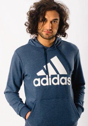 Imagem - Moletom Masculino Adidas Canguru Essentials