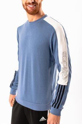 Imagem - Moletom Masculino Adidas Careca Color