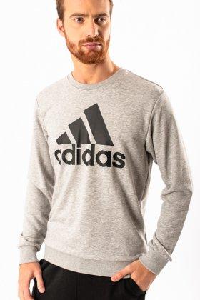 Imagem - Moletom Masculino Adidas Careca Essentials