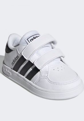 Imagem - Tênis Infantil Adidas Unissex Breaknet