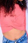 BLUSA FEMININA LZT CROPPED MANGA LONGA RIBANA  2