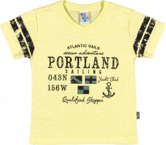 Camiseta Portland Menino