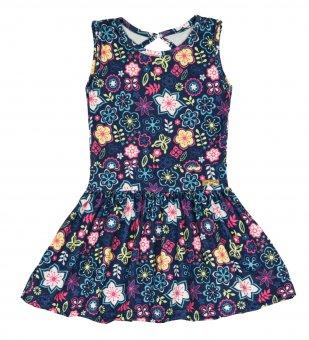 Imagem - Vestido Estampa Floral