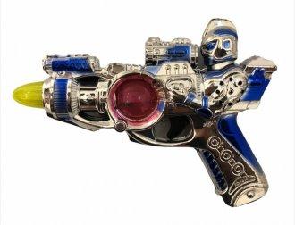 Imagem - Arma Espacial de Brinquedo cód: 7004