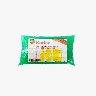 Imagem - Detergente de Limão