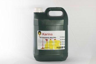 Imagem - Detergente Karina 5 Litros cód: 412