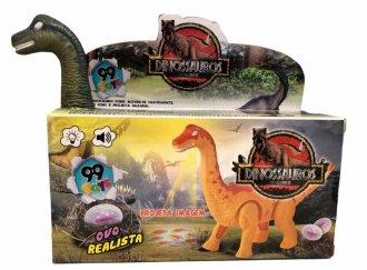 Imagem - Dinossauro Ovo Realista cód: 6997