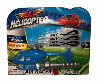 Imagem - Helicóptero a Corda  cód: 6998